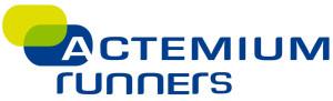 ActemiumRunners logo nieuw